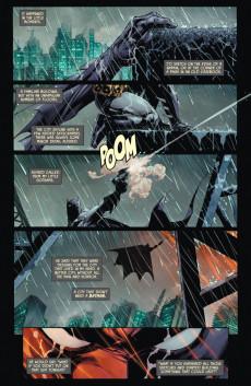 Extrait de Batman (2016) -86- Their Dark Designs, Part One