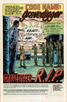 Extrait de Men of War Vol.1 (DC Comics - 1977) -9- The One Man War!