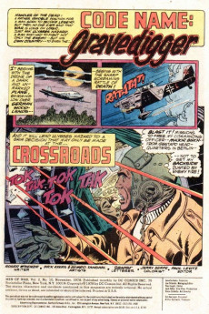 Extrait de Men of War Vol.1 (DC Comics - 1977) -10- (sans titre)