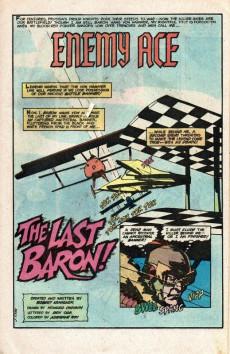 Extrait de Men of war Vol.1 (DC comics - 1977) -13- To Berlin-- And Back Again!