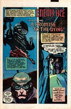 Extrait de Men of war Vol.1 (DC comics - 1977) -19- (sans titre)