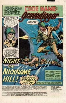 Extrait de Men of war Vol.1 (DC comics - 1977) -26- (sans titre)