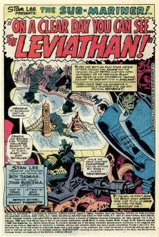 Extrait de Tales to Astonish Vol. 2 (Marvel - 1979) -3-