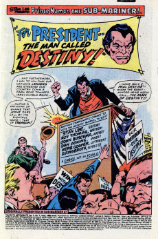 Extrait de Tales to Astonish Vol. 2 (Marvel - 1979) -7- (sans titre)
