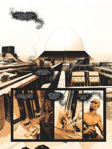 Extrait de Conan le Cimmérien -2a2019- Le Colosse noir