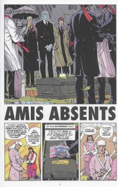 Extrait de Watchmen (Urban comics - 2020) -2- Watchmen 2