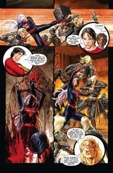 Extrait de The trials of Shazam (DC comics - 2006) -10- The Power Usurped!