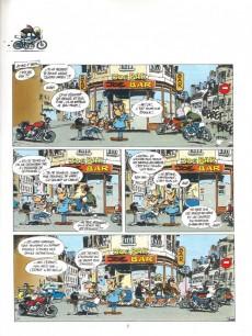 Extrait de Joe Bar Team -2d01- Tome 2