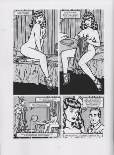 Extrait de Les grands Classiques de la Bande Dessinée érotique - La Collection -9699- Bizarreries - Tome 2