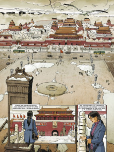 Extrait de L'homme de l'année -16- 1989 - L'Inconnu de la place Tiananmen