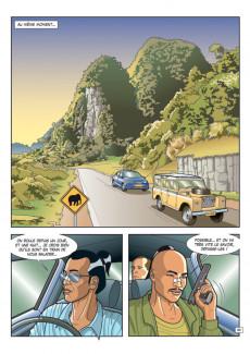 Extrait de A la recherche de Thanh perdue