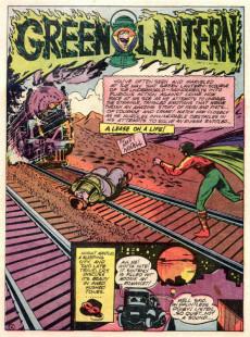 Extrait de Green Lantern Vol.1 (DC Comics - 1941) -8- (sans titre)