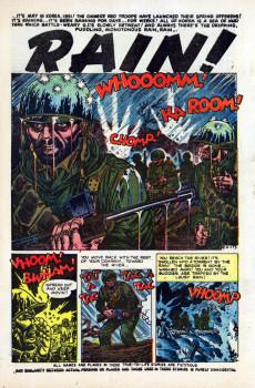 Extrait de War Action (Atlas - 1952) -1- Six Dead Men!