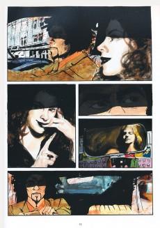 Extrait de Swinging London -1- Dead End Street#1