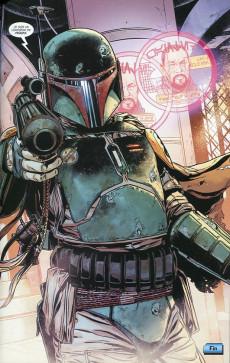 Extrait de Star Wars - L'Ère de la rébellion -2- Les Vilains