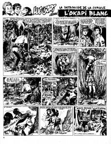 Extrait de Vaillant (le journal le plus captivant) -957- Vaillant