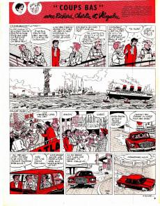 Extrait de Vaillant (le journal le plus captivant) -938- Vaillant