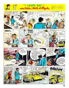 Extrait de Vaillant (le journal le plus captivant) -927- Vaillant