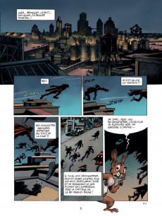 Extrait de Supergroom -1-  Justicier malgré lui