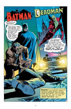 Extrait de Batman - Neal Adams -1- Book One
