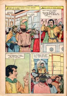 Extrait de Classiques illustrés (1re Série) -5- Roméo et Juliette