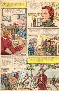 Extrait de Classiques illustrés (1re Série) -8- Rob Roy