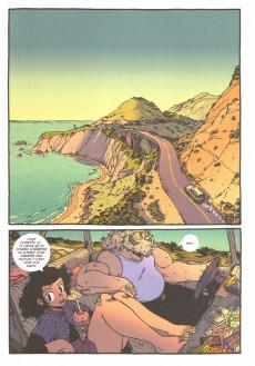 Extrait de Mutafukaz' Loba Loca -4- Vol. 4