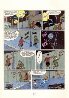 Extrait de Isabelle (Will) -9- La Traboule de la Géhenne