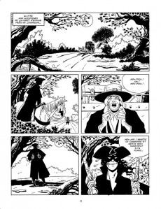 Extrait de Dick Turpin - Tome INT