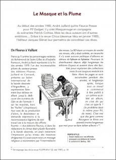 Extrait de (AUT) Juillard - Dessins d'histoires