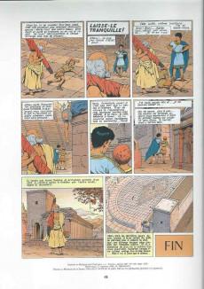 Extrait de Alix -15b1987- L'enfant grec