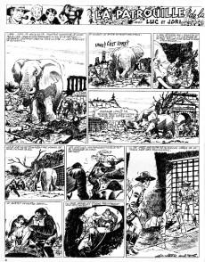 Extrait de Vaillant (le journal le plus captivant) -919- Vaillant