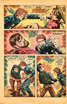 Extrait de Rawhide Kid Vol.1 (Atlas/Marvel - 1955) -105- The Sinister Sons of Ma Morgan!