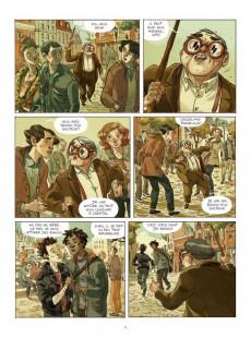 Extrait de Le chapeau mystérieux de Monsieur Pinon