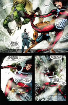 Extrait de Doom Patrol Vol.5 (DC Comics - 2009) -2- (sans titre)