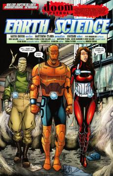 Extrait de Doom Patrol Vol.5 (DC Comics - 2009) -3- (sans titre)