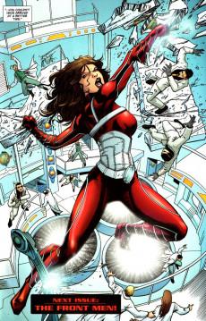 Extrait de Doom Patrol Vol.5 (DC Comics - 2009) -10- (sans titre)