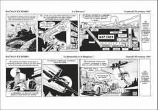 Extrait de Batman the Dailies -1- 1943 - 1944