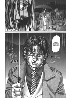 Extrait de Riku-do - La rage aux poings -19- Tome 19