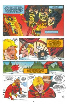 Extrait de Les chroniques de Corum -3- Le roi des épées