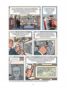 Extrait de Les dossiers Kennedy -2- La guerre en Europe
