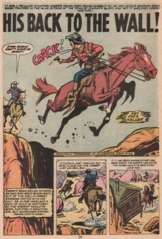 Extrait de Rawhide Kid Vol.1 (Atlas/Marvel - 1955) -120- The Menacing Masquerader Strikes Again!