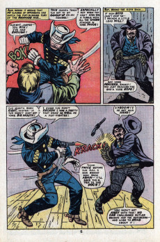 Extrait de Rawhide Kid Vol.1 (Atlas/Marvel - 1955) -130- When a Gunfighter Faces the Enforcers!