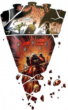 Extrait de Star Wars (Panini Comics - 2020) -2- Intolérable