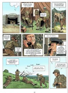 Extrait de Normandie juin 44 -7- La bataille de Cherbourg