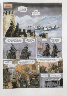 Extrait de La véritable Histoire vraie / Les méchants de l'Histoire -7- Staline