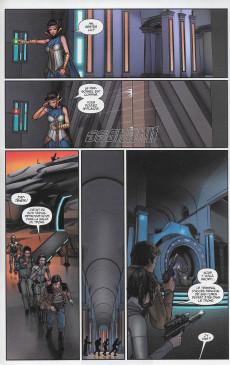 Extrait de Star Wars (Panini Comics - 2020) -2TL- Intolérable