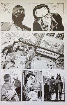Extrait de Walking Dead -33TL- Épilogue