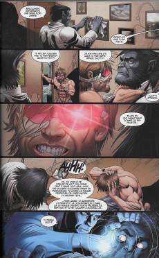 Extrait de X-Men (Marvel France 7e série - 2020) -2- Définitif (2/3)