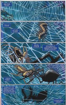 Extrait de Spider-Man (Marvel France 8e série - 2020)  -2- Chassés (2/3)